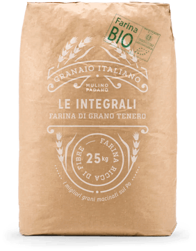 Granaio Italiano whole-wheat National Organic