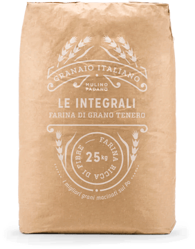 Granaio Italiano Strong whole wheat
