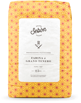 Sebòn leavened recipes