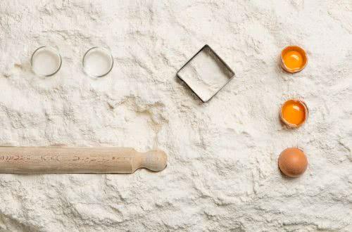 Le farine per pasta fresca: una breve guida thumb