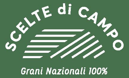 Logo scelte di campo header