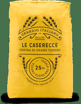 Farina Le Caserecce Granaio Italiano