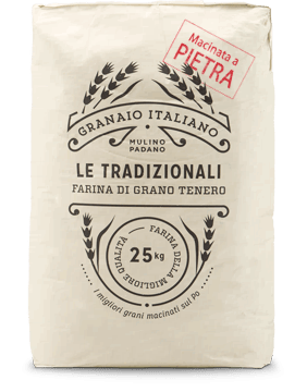 Granaio Italiano Type 2 Strong Stone-ground