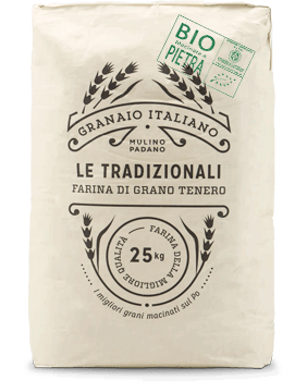Granaio Italiano Type 2 National Stone-ground organic