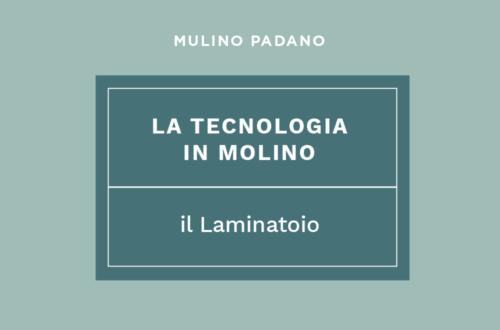 La tecnologia in molino: scopriamo il laminatoio