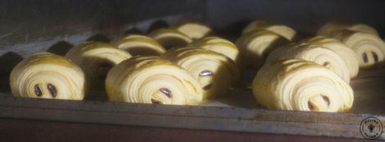 pain au chocolat cottura ricetta originale