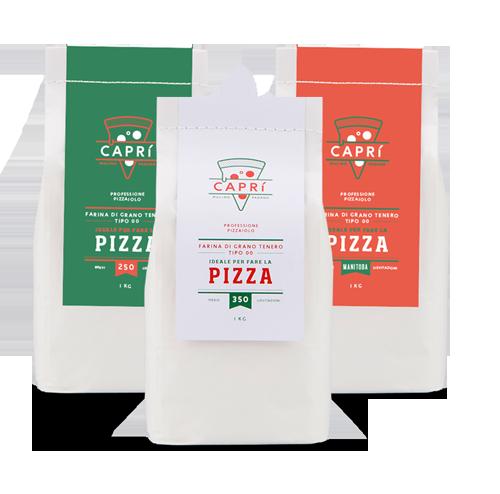 farina per pizza vendita online