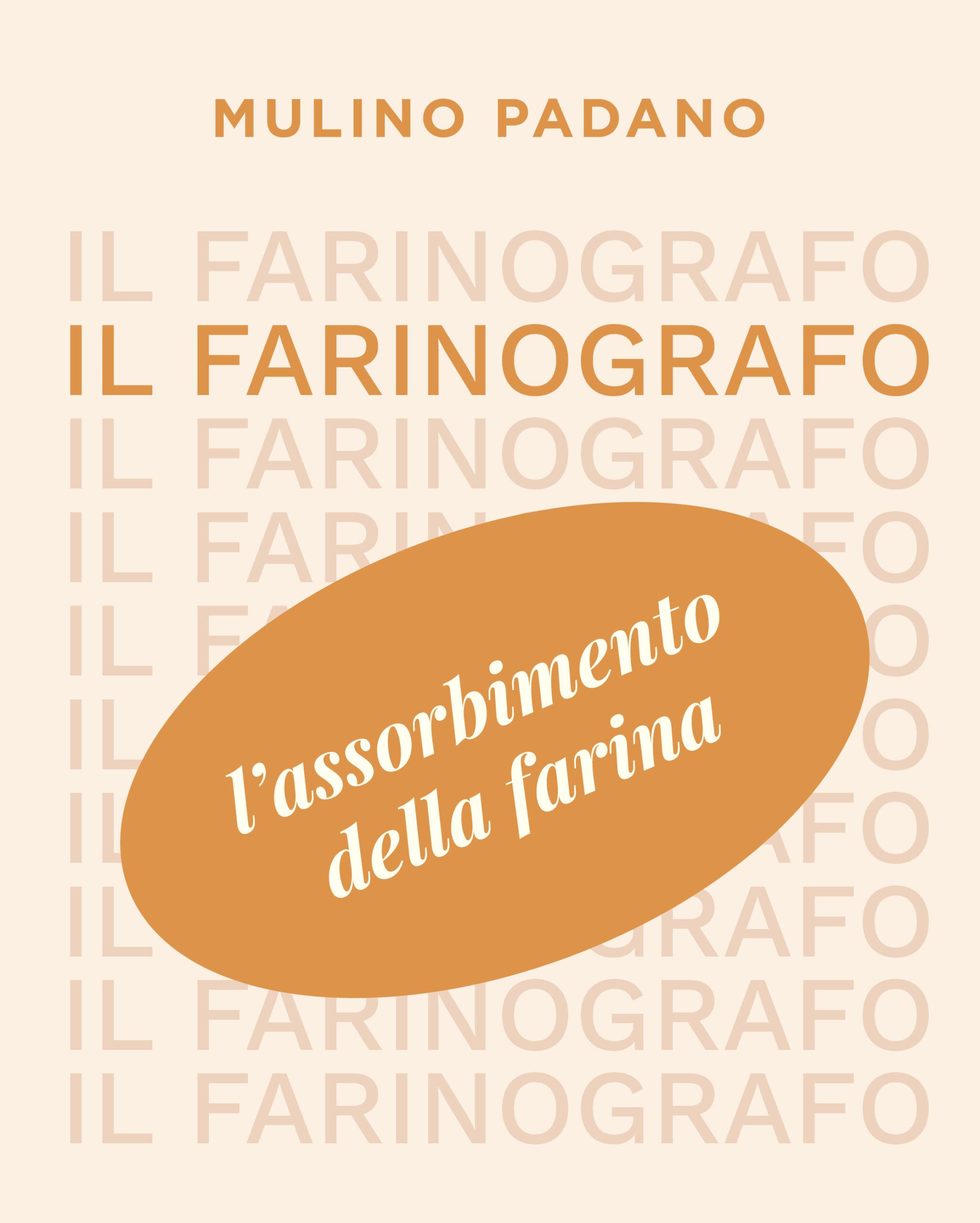 Farinografo